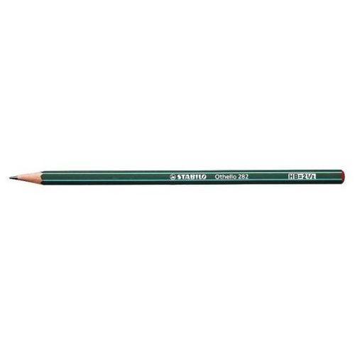 Ołówek Stabilo Othello, 2H, bez gumki - Autoryzowana dystrybucja - Szybka dostawa