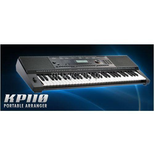 kp 110 keyboard marki Kurzweil