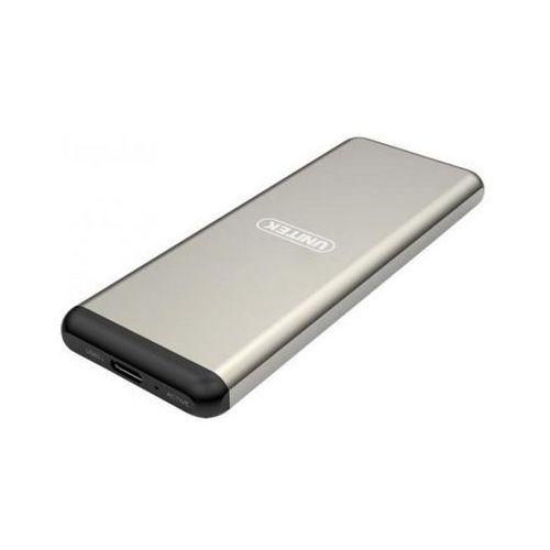 Kieszeń Unitek Obudowa USB 3.0, M.2 (Y-3365) Darmowy odbiór w 20 miastach!