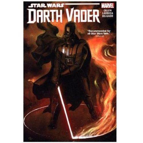Star Wars: Darth Vader Vol. 1, Gillen, Kieron