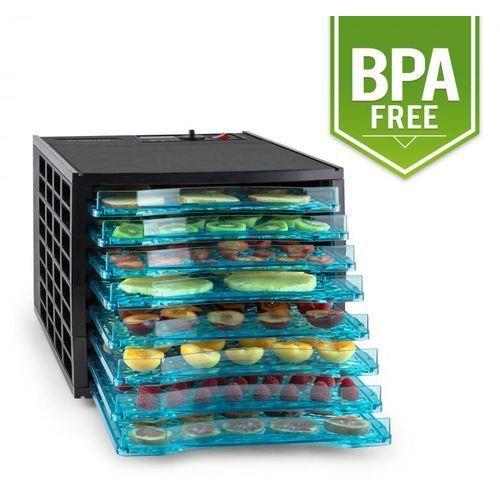 Klarstein Fruit Jerky 8 Automat do suszenia Dehydrator Osuszacz 630W 8 segmentów (4260414892691)