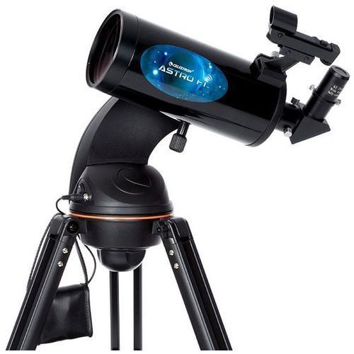 Teleskop astrofi 102 mm maksutov-cassegrain + darmowy transport! marki Celestron