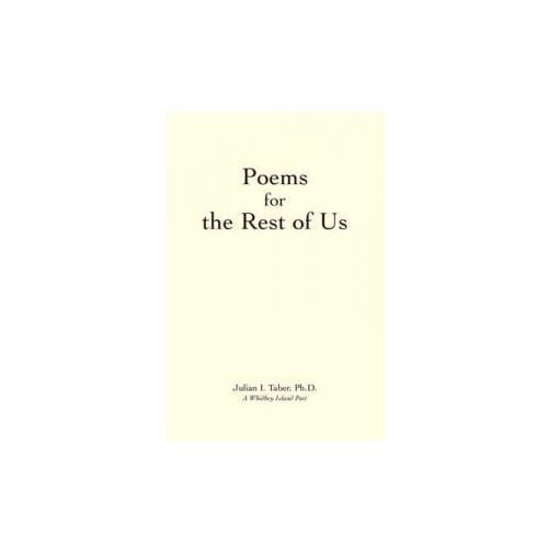 Poems for the Rest of Us