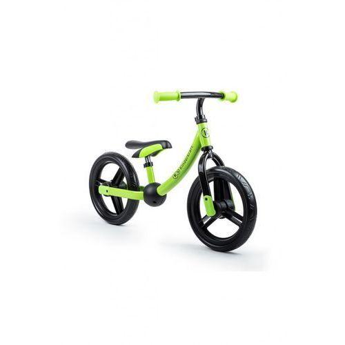 Rowerek biegowy 2way next green 5Y34C5