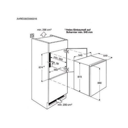 Electrolux ERN1400AO