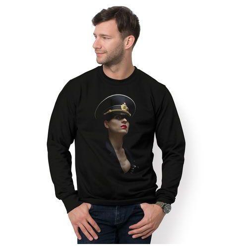 Bluza Military Woman, w 5 rozmiarach