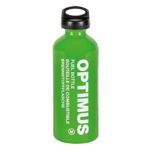 8017608 butelka z paliwem l, mit kindersicherung zielony butelki na paliwo płynne marki Optimus