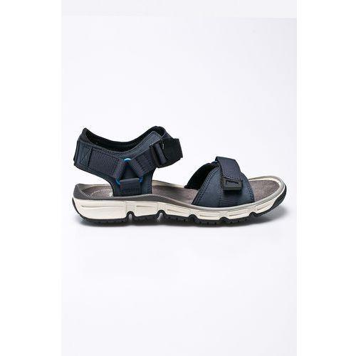 Clarks - sandały
