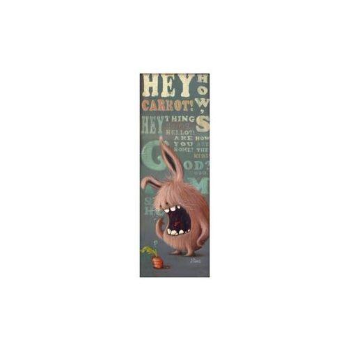 Heye 1000 el. marchewka (4001689297428)