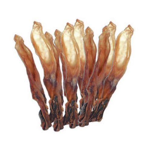 przysmak dla psa - uszy królicze naturalne 10szt. marki Maced