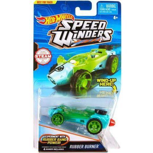 Autonakręciak i samochodziki, Rubber (0887961312935)