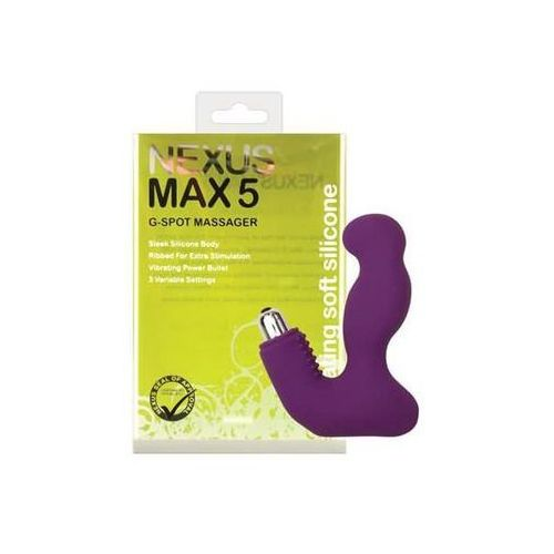 Nexus Max 5 (fioletowy) (5060274220363)