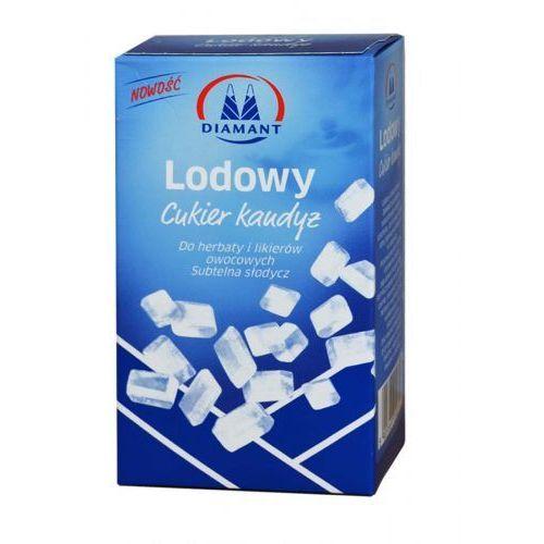 Diamant lodowy cukier Kandyz 0,25 kg, 2281