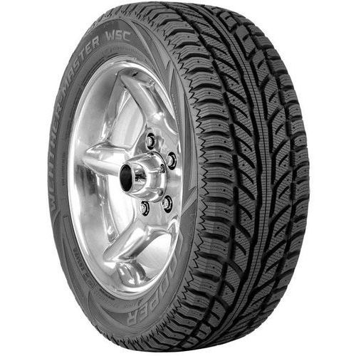 Cooper Weather-Master WSC 255/60 R19 109 T