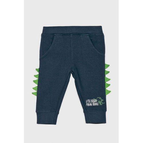 Blue Seven - Spodnie dziecięce 62-86 cm, kolor niebieski