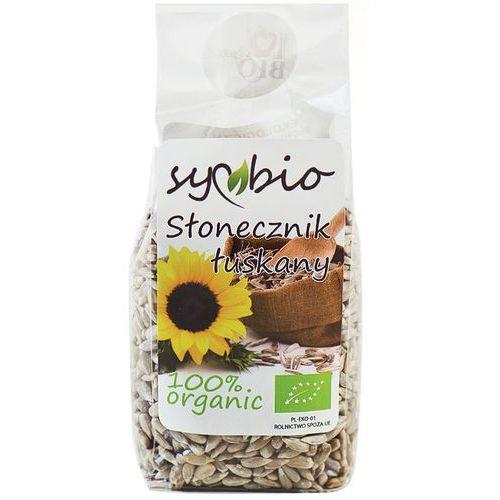 Symbio Słonecznik łuskany 150g bio -