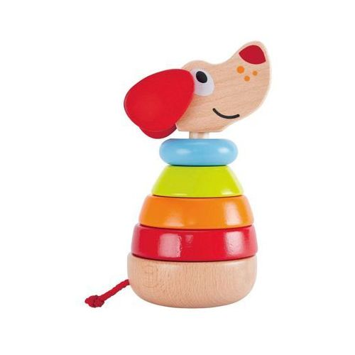 Hape pepe dźwiękowa układanka sorter do zabawy dla dzieci (6943478016934)