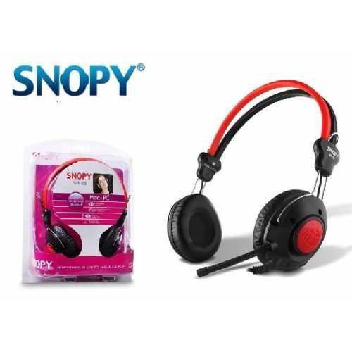 Snopy SN-58
