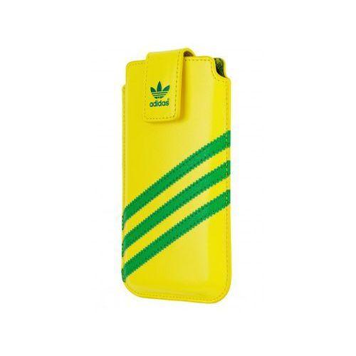 Adidas universal sleeve xxl yellow/green >> promocje - neoraty - szybka wysyłka - darmowy transport od 99 zł! (8718846000529)
