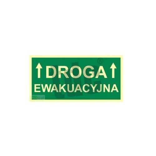 Tdc Droga ewakuacyjna 1 art. ac006
