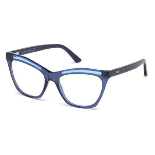 Tods Okulary korekcyjne to5154 092