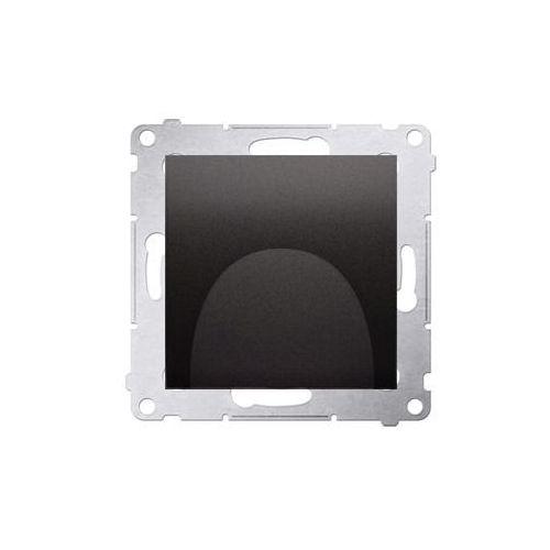 SIMON 54 Przyłącze kabla (moduł); antracyt DPK1.01/48 WMDB-0B1xxx-048