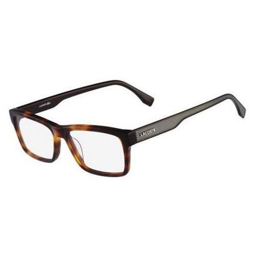Lacoste Okulary korekcyjne l2721 214