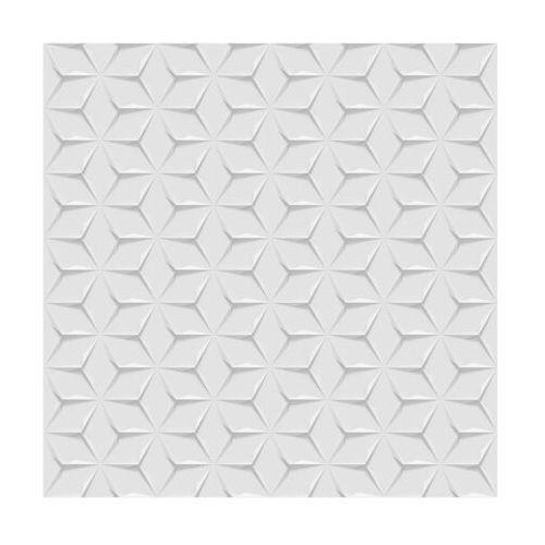 Panel kuchenny szklany 3d star 60 x 60 cm marki Alfa-cer