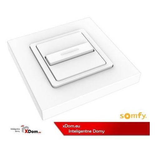 Somfy 1800509 Nowy przełącznik Smoove UNO