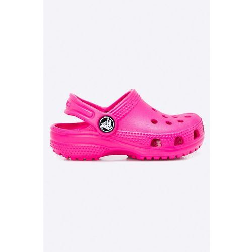 Crocs - klapki dziecięce classic clog