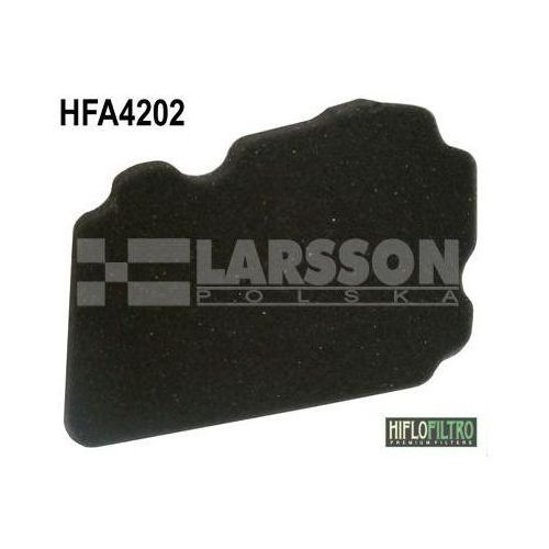 Filtr powietrza  hfa4202 3130651 yamaha tw 125 marki Hiflofiltro