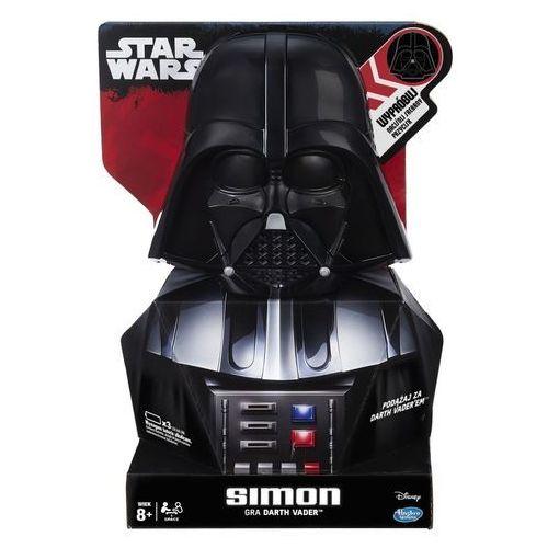 Gra Star Wars Saimon Air - Hasbro, AM_5010993401529