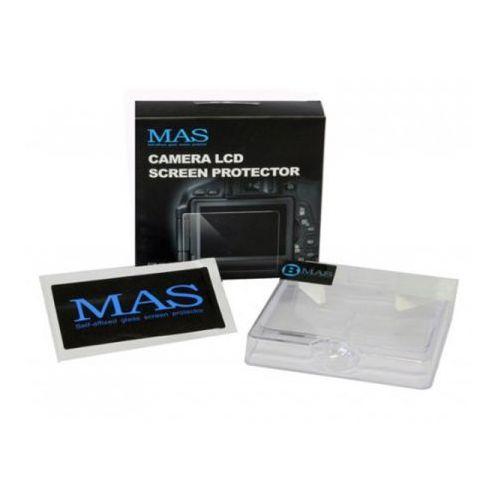 MAS Osłona LCD (szkło) - Olympus OM-D E-M10 Mk II