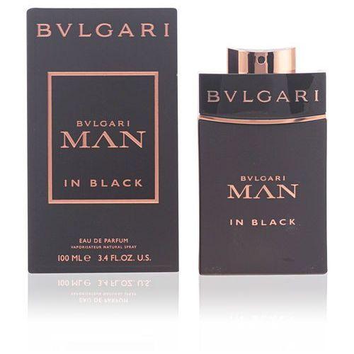 BVLGARI MAN IN BLACK EDP 100ML (woda perfumowana męska)