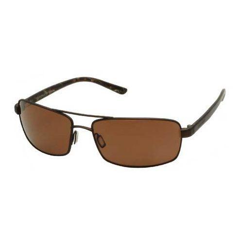 Okulary Słoneczne Serengeti San Remo Polarized 7609