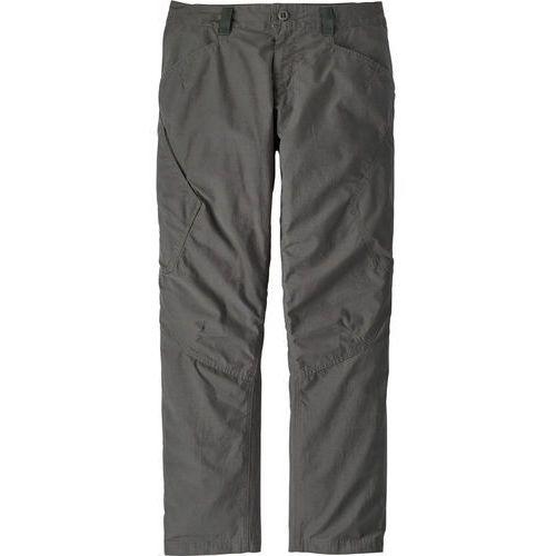 Patagonia venga rock spodnie długie mężczyźni szary 34 2018 spodnie wspinaczkowe