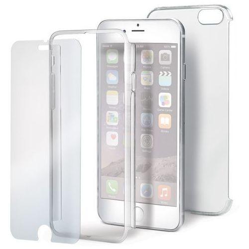 Celly Etui total body 360 do apple iphone 6 bezbarwny bodyiph6