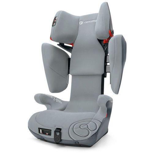 Concord fotelik transformer x-bag 16, graphite grey