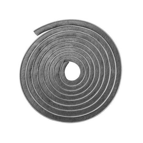 Szczotka do drzwi przesuwnych przeciwkurzowa dł. 550 cm marki Spaceo