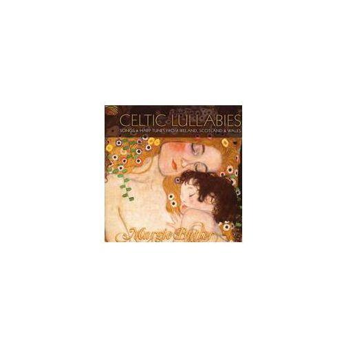Celtic Lullabies, EUCD2150