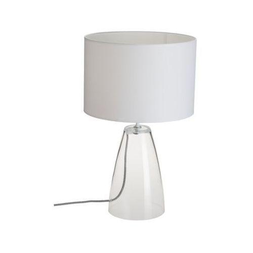 Lampa biurkowa MEG WHITE