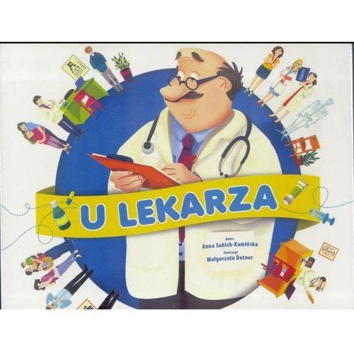 OKAZJA - Gra - U lekarza (5901761117110)