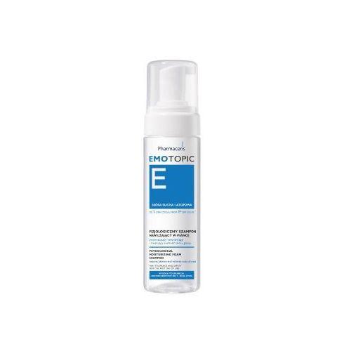 Pharmaceris Fizjologiczny szampon nawilżający w piance