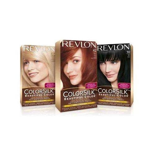 colorsilk farba do włosów marki Revlon