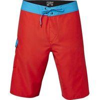 strój kąpielowy FOX - Overhead Flame Red (122) rozmiar: 38