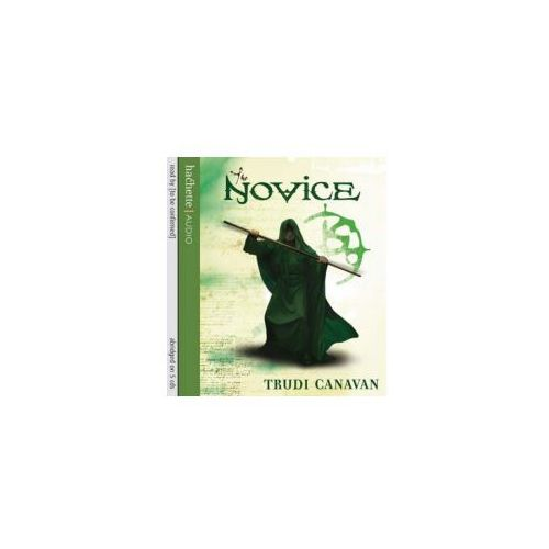 Novice Audiobook