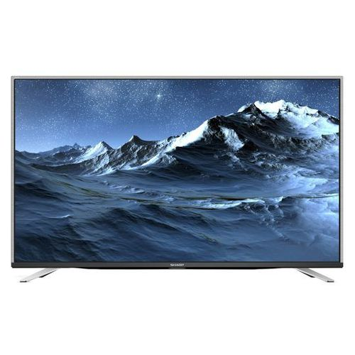 TV LED Sharp LC-55CUF8472