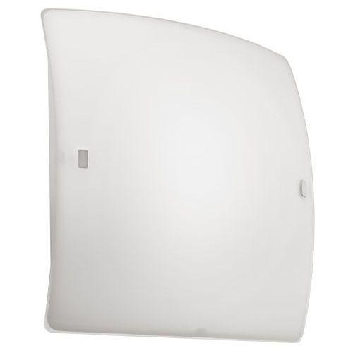 Kinkiet Eglo Borgo 91851 2x18W LED biały