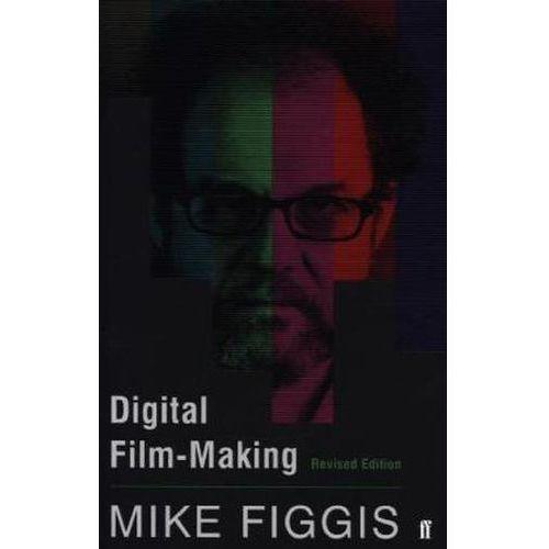 Digital Film - Making (9780571305032)