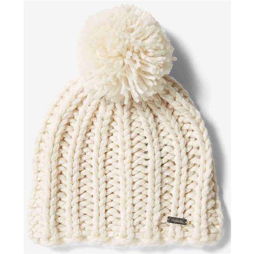 czapka zimowa BENCH - Heedful Cream (CR018)